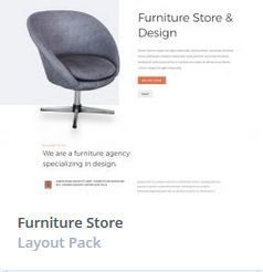 Κατασκευή Eshop - Furniture Themes